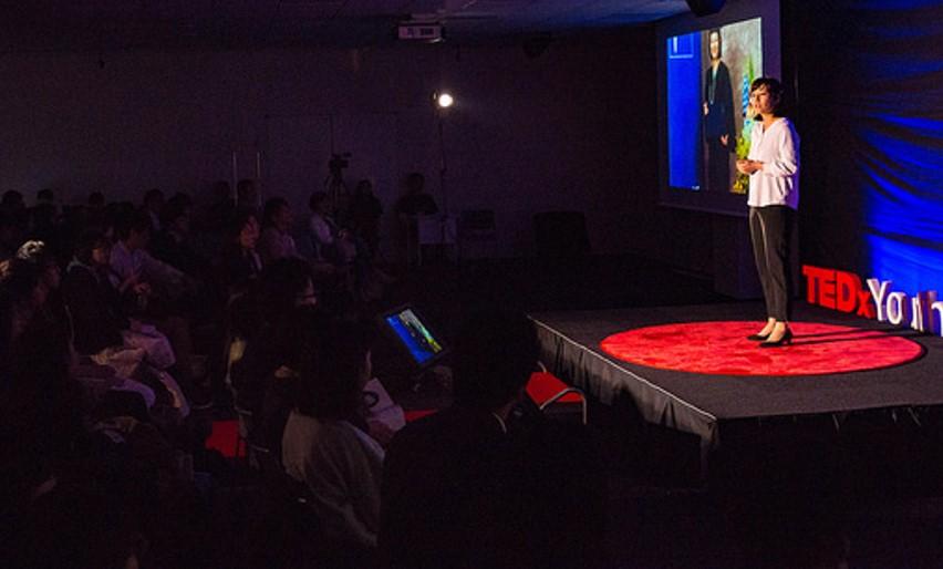プレゼンイベント「TEDxNamba」開催へ 世界的なプレゼンテーション ...